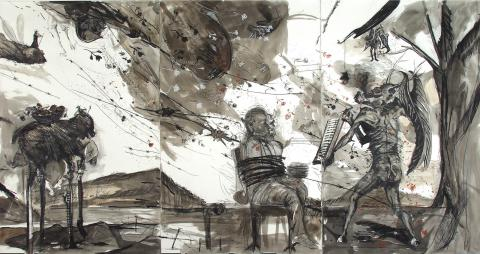 03.erl web - Obra Reciente / Edgar Rodríguez Luiggi